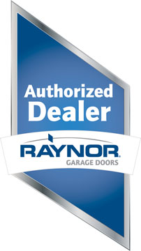 Authorized Dealer Raynor Doors Of Nebraska