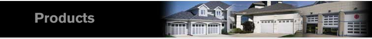 Garage Door Products