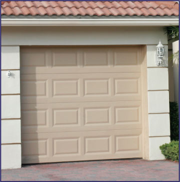 Wind Load Garage Doors Provide Security Against High Winds