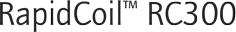 RapidCoil RC300 Logo