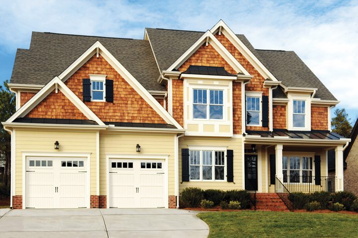 residential garage doorsResidential Garage Door Products including aluminum and steel