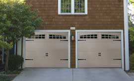 Buildmark Steel Residential Garage Doors Designs