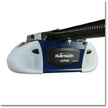 Raynor Ultra Garage Door Openers