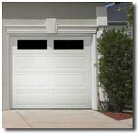BuildMark Steel Garage Doors