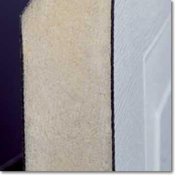 Neufoam polyurethane insulation