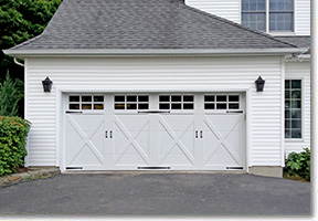 RockCreeke & RockCreeke steel carriage house garage doors - Product details ...