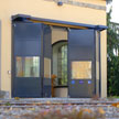 Slidetite 158 Series Four-Fold Doors