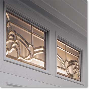 Raynor Garage Door Options Windows